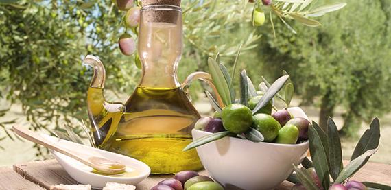 olive olio luglio
