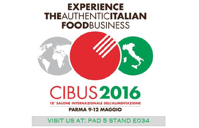 olio luglio salone internazione del cibo CIBUS 2016