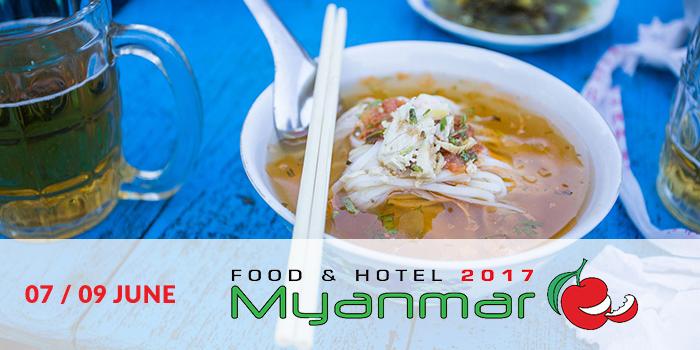 Myanmar 2017 yangon