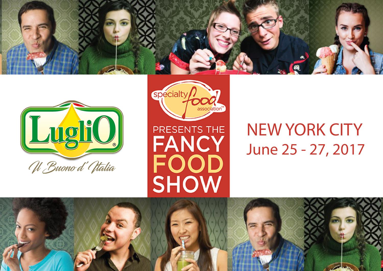 Fancy Food 2017 New York