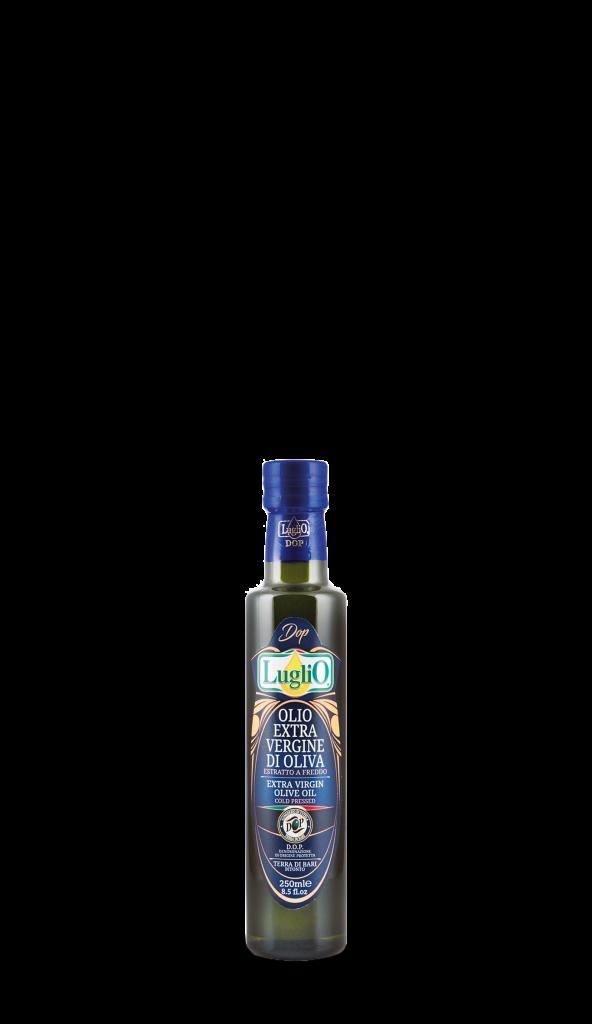 Olio Luglio DOP 250cl bottiglia vetro