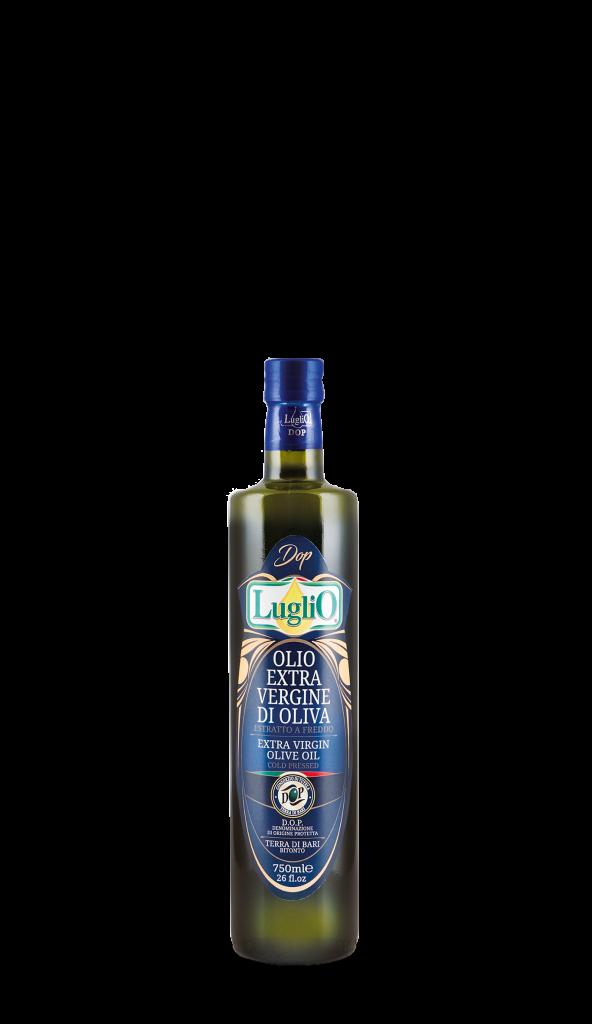 Olio Luglio DOP 750cl bottiglia vetro