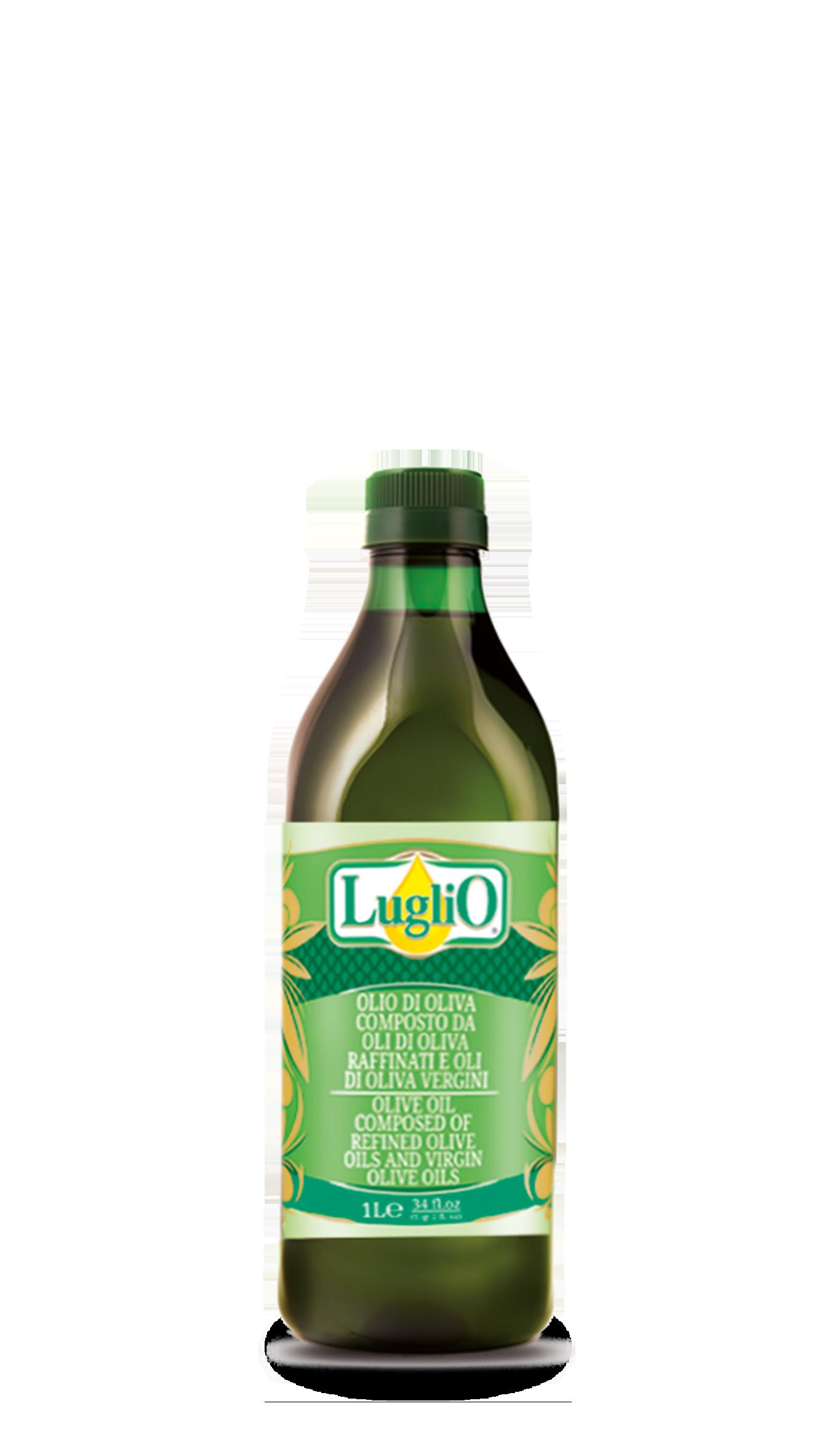 Olio Luglio olio d'oliva 1L pet