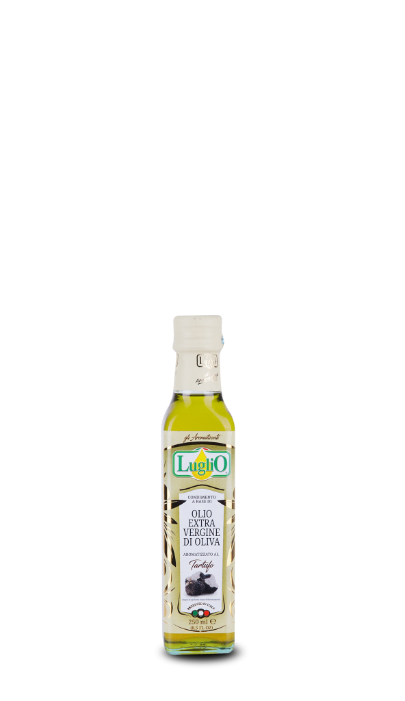Olio Luglio aromatizzato tartufo 250ml